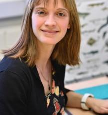 Professor Elizabeth WILLIAMSON