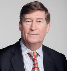 Professor David WEBB